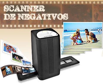 Escaner Fotográfico