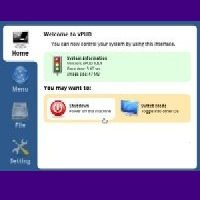 xPUD Linux