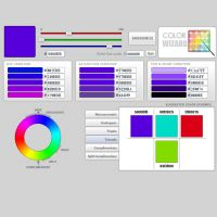 Colores Web