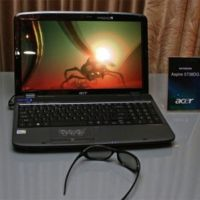 Acer 3D