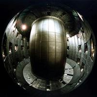 Reactor nuclear Tokamak