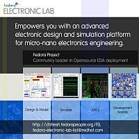 Fedora Electronic Lab
